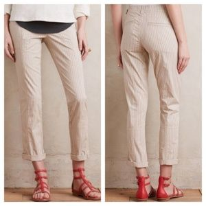 Anthropologie Hei Hei Beachwalk Trouser Pants 29